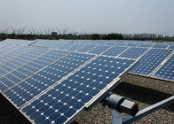 Stable Yingli Solar 300w Panel , Solar Pv Modules 19 % Efficiency